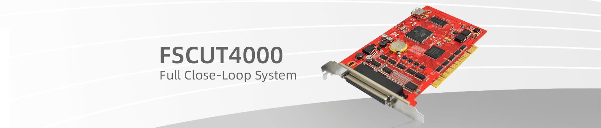 FSCUT4000